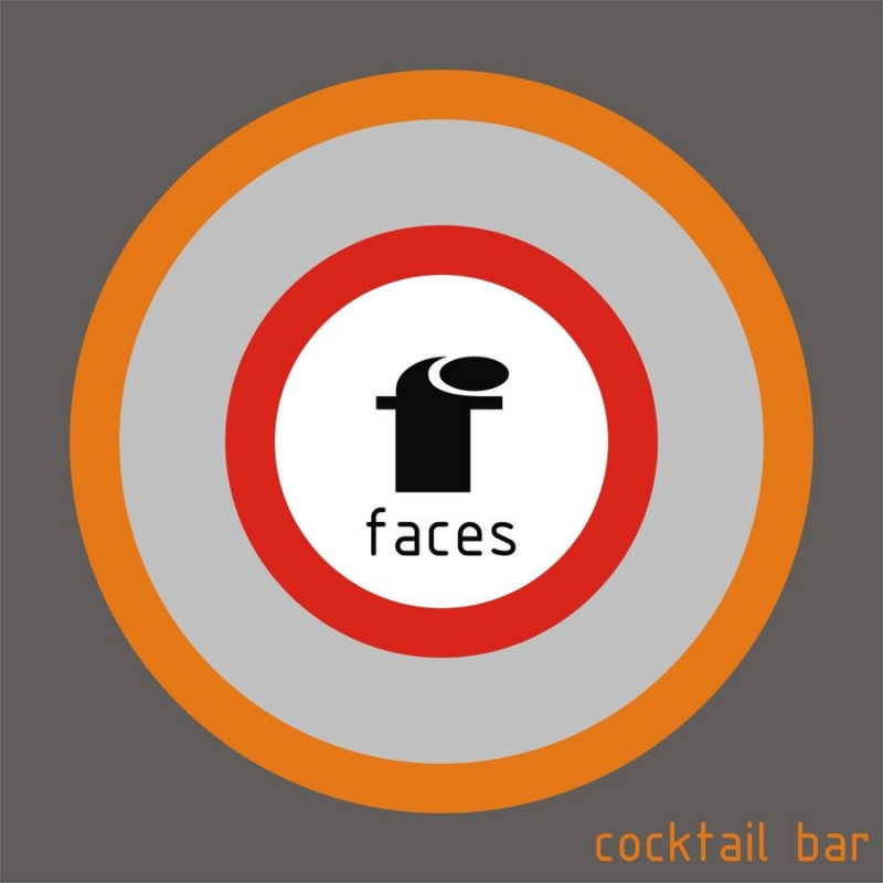 FACES coctail bar